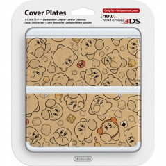 COVERPLATE N 58 KIRBY NEW 3DS