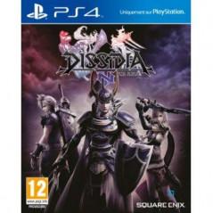 DISSIDIA NT FINAL FANTASY PS4 FR NEW
