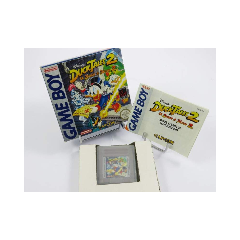 DUCKTALES 2 GAMEBOY FAH OCCASION