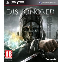 DISHONORED PS3 FR OCCASION
