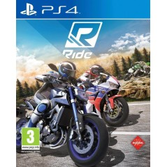 RIDE PS4 FR OCCASION
