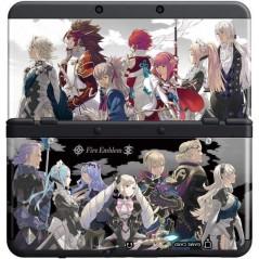 CONSOLE NEW 3DS FIRE EMBLEM JAP OCCASION