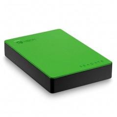 DISQUE DUR SEAGATE 4TB USB 3.0 EXTERNAL XONE EURO NEW