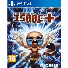THE BINDING OF ISAAC PS4 FR NEW