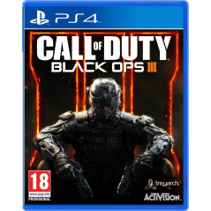 CALL OF DUTY BLACK OPS III PS4 UK OCCASION