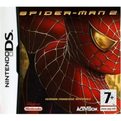 SPIDERMAN 2 NDS FR OCCASION
