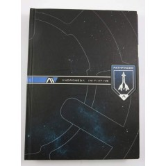 GUIDE MASS EFFECT ANDROMEDA COLLECTOR FRANCAIS OCCASION