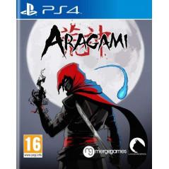 ARAGAMI PS4 FRANCAIS OCCASION