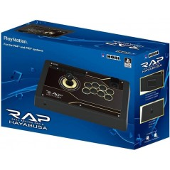 ARCADE STICK REAL ARCADE PRO N HAYABUSA PS4 / PS3 EURO NEW