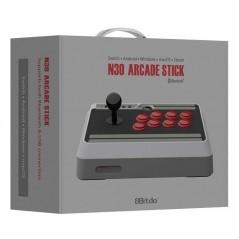 ARCADE STICK N30 BLUETOOTH 8BITO EURO NEW
