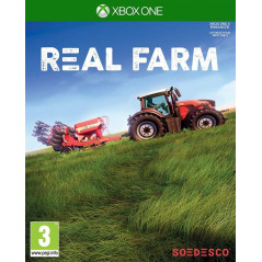 REAL FARM XBOX ONE EURO FR OCCASION
