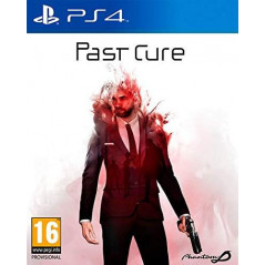 PAST CURE PS4 UK NEW