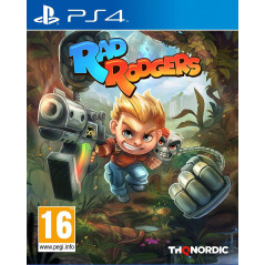 RAD RODGERS PS4 FR NEW