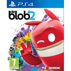 DE BLOB 2 PS4 FR NEW