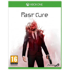 PAST CURE XBOX ONE UK NEW