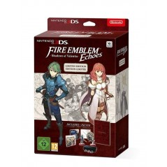 FIRE EMBLEM ECHOES SHADOWS OF VALENTIA COLLECTOR 3DS EURO OCCASION