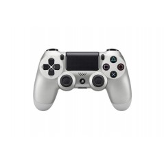 CONTROLLER DUAL SHOCK 4 SILVER PS4 OCCASION