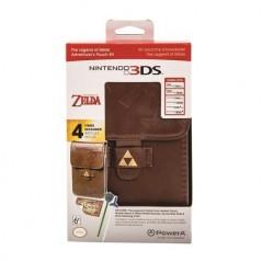 STARTER KIT ZELDA BDA NEW 3DS