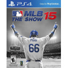 MLB 15 THE SHOW PS4 OCC