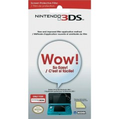 PROTEGE ECRAN 3DS HORI