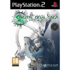SHIN MEGAMI TENSEI DIGITAL DEVIL SAGA PS2 PAL-UK NEW