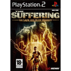 THE SUFFERING: LES LIENS QUI NOUS UNISSENT PS2 PAL-FR OCCASION