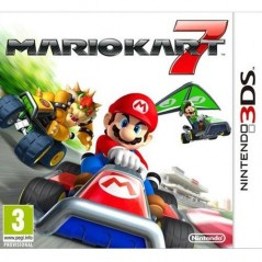 MARIO KART 7 3DS ANGLAIS NEW