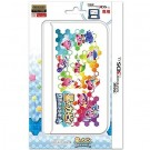 COVERPLATE KIRBY ROBOBOT PLANET HORI TYPE A NEW 3DS XL