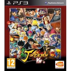 J-STARS VICTORY VS PLUS PS3 FR NEW