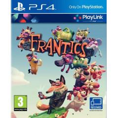 FRANTICS PS4 FR NEW