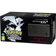 CONSOLE NINTENDO DSI POKEMON VERSION NOIRE FRA NEW