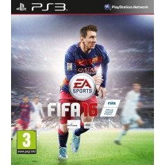 FIFA 16 PS3 FR OCCASION