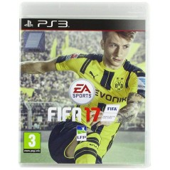 FIFA 17 PS3 PAL-FR OCCASION