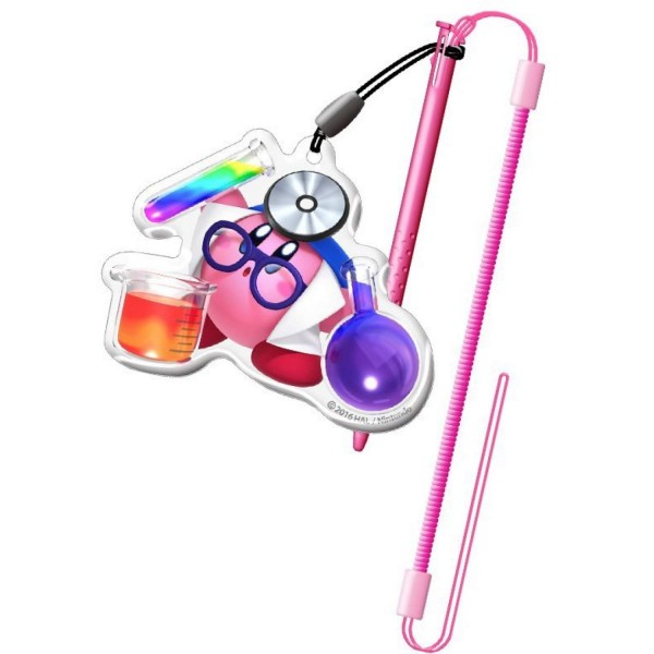 STYLET HOSHI NO KIRBY ROBOBO PLANET NEW 3DS JAP NEW