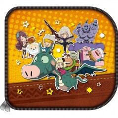 POCHETTE SNAKE WORLD VERSION B NINTENDO 2DS JAP NEW