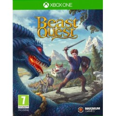 BEAST QUEST XBOX ONE UK NEW