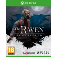 THE RAVEN REMASTERED XBOX ONE FR NEW