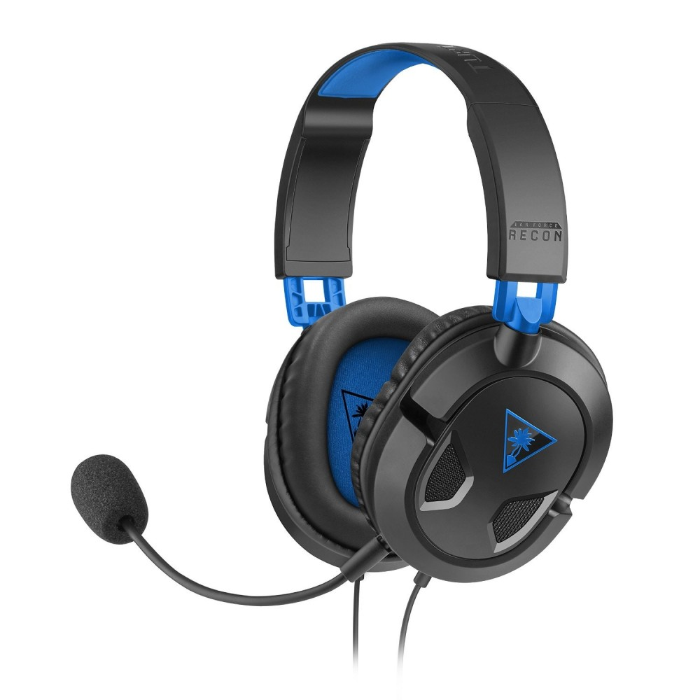 CASQUE TURTLE BEACH RECON 50P PS4XONEPC VF