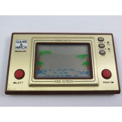 GAME & WATCH PARACHUTE PR-21 EUR OCCASION
