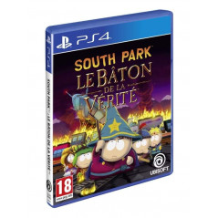 SOUTH PARK LE BATON DE LA VERITE PS4 FR OCCASION