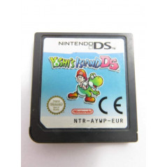 YOSHI S ISLAND DS NDS EURO LOOSE