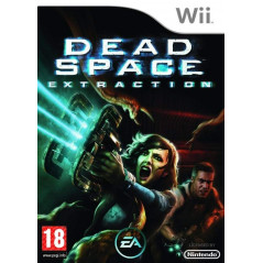 DEAD SPACE: EXTRACTION WII PAL-FR OCCASION