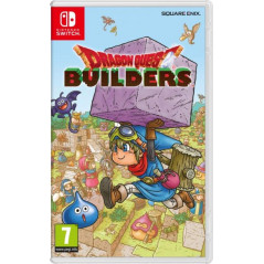 DRAGON QUEST BUILDERS SWITCH FR NEW