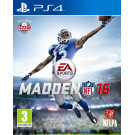 MADDEN NFL 16 PS4 VF OCCASION