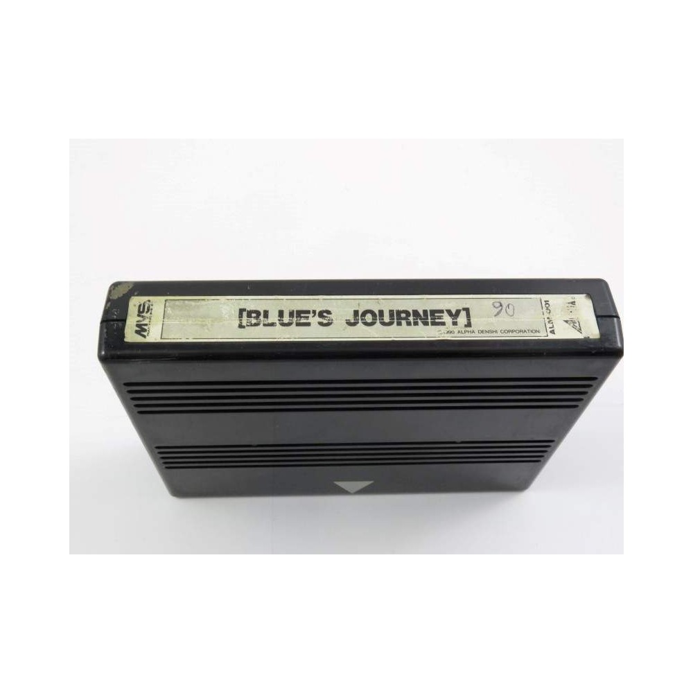 BLUE'S JOURNEY NEO GEO MVS JPN LOOSE
