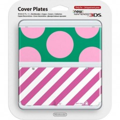 COVER PLATES NO.017 NEW 3DS JAP NEW