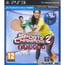 SPORTS CHAMPIONS 2 PS3 MULTI FR-DE-IT-NL