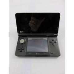 CONSOLE 3DS NOIRE PAL FR OCCASION LOOSE