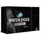 WATCHDOGS DEDSEC EDITION PS4 PAL OCC