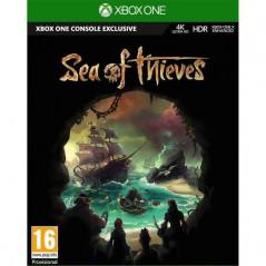 SEA OF THIEVES XBOX ONE EURO FR NEW